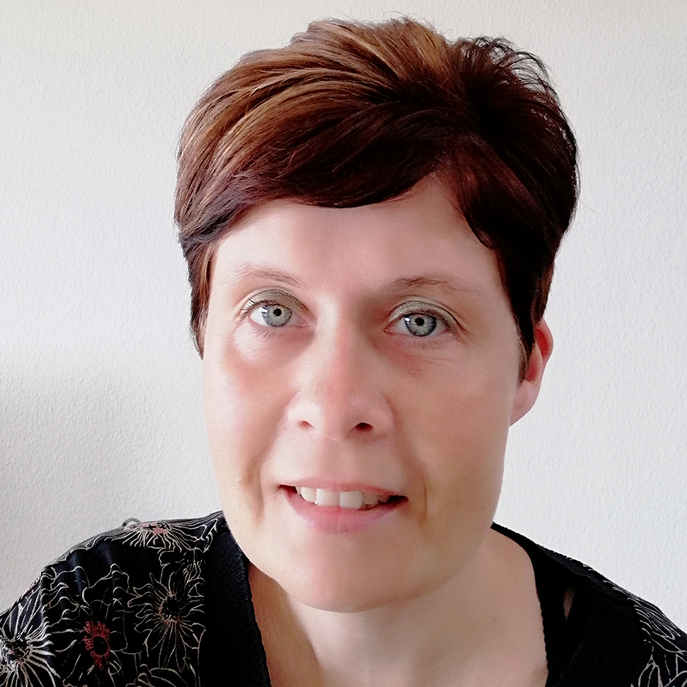 Stina V. Weitemeyer - grafisk formgiver